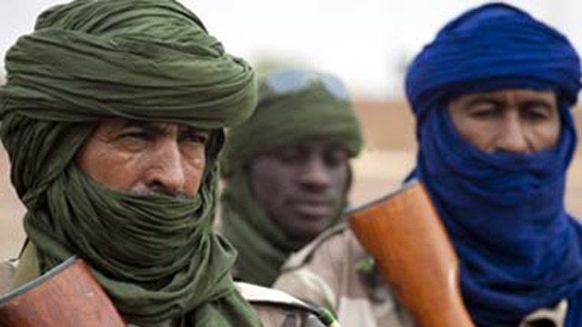 Report: Al Qaeda groups plot holiday attack
