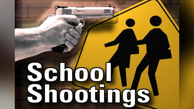 Weighing school security in wake of Newtown tragedy