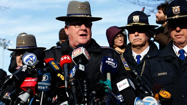 Investigation continues in Connecticut school shooting