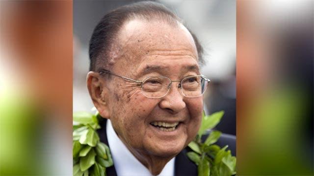 Hawaii Sen. Daniel Inouye passes away