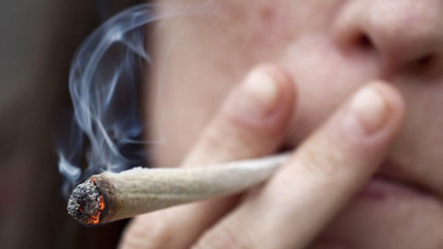 Will New York Become the Third State to Legalize Pot?
