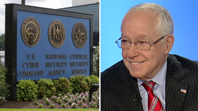 Mukasey: Judge's NSA ruling was a 'mistake'