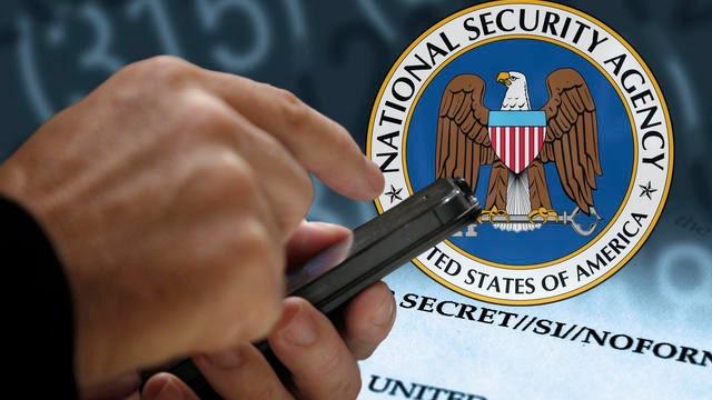 Bias Bash: Judge deals blow to NSA phone data program