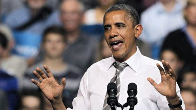 White House put off difficult decisions for 2012 race?