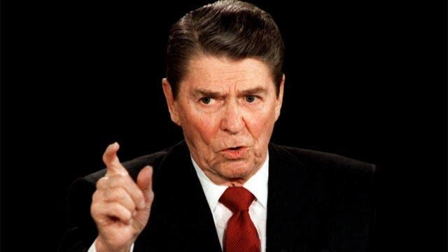 Remembering Reagan's warning to America