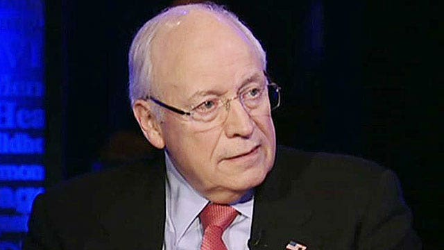Dick Cheney: Medical device tax a 'terrible idea'