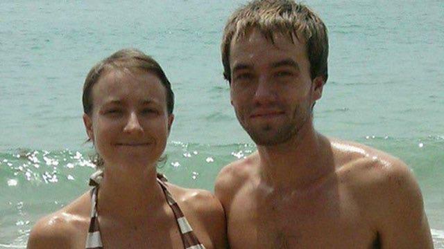 Hawaii police seek pregnant woman's murderer 7 months later