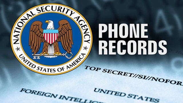 Federal judge rules against NSA collection of data