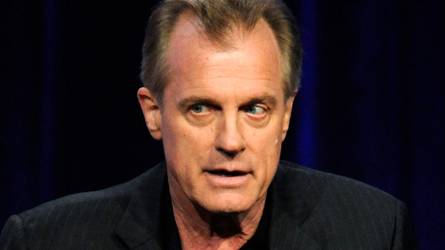Stephen Collins admits to inappropriate sexual conduct with minors