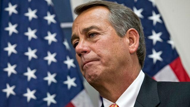 New concerns over GOP's image after election