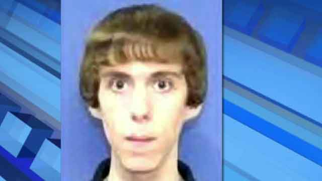 Authorities release details about accused shooter