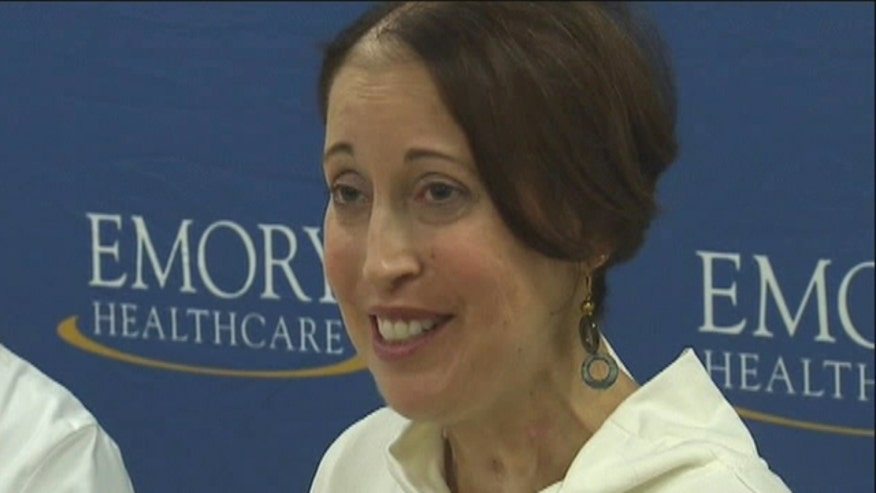 37-year-old mother of two becomes first person in state to undergo triple organ transplant
