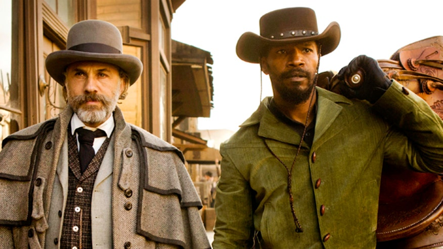 Premiere for Quentin Tarantino's blood-and-gore 'Django Unchained' canceled after Conn. tragedy