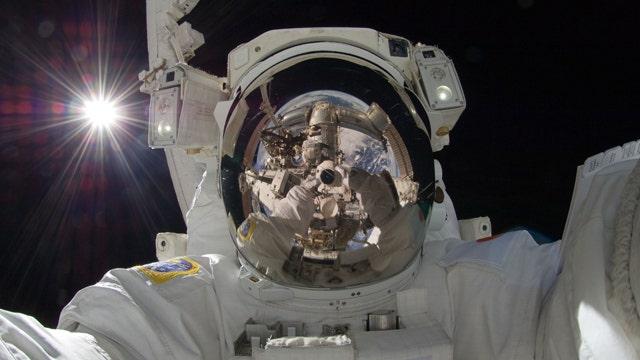 NASA orders urgent spacewalks to repair ISS