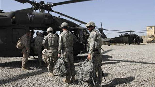 Hurting our heroes: Reaction to new budget deal