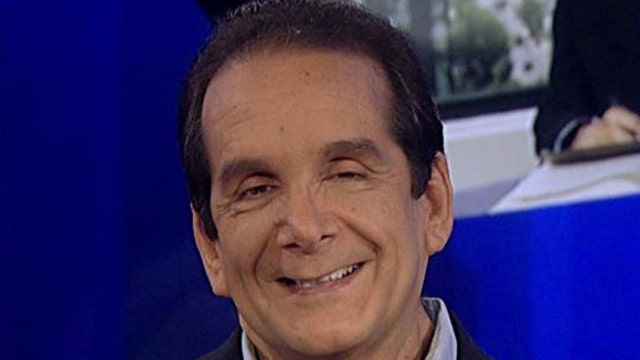 'The Five' quiz Charles Krauthammer