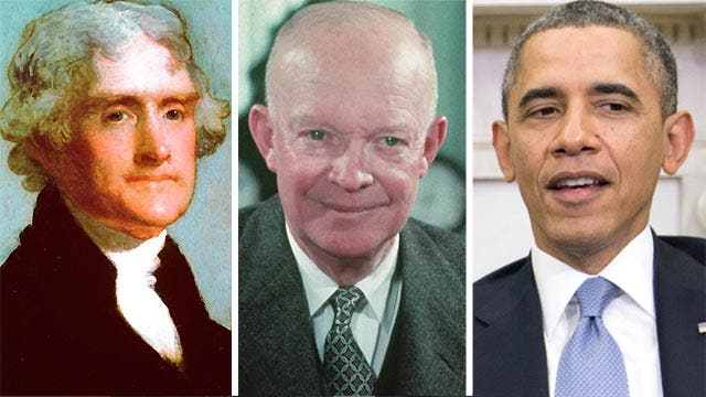 The Foxhole: How pop culture shapes our presidents