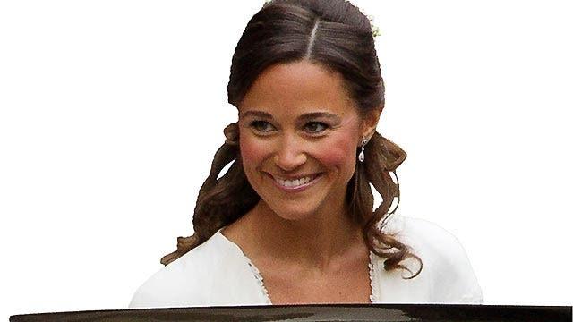 Hollywood Nation: Princess Kate's sister gets engaged