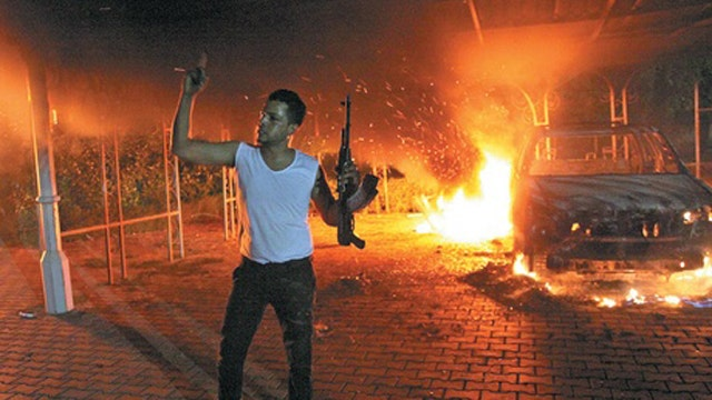 New testimony given on stand down orders in Benghazi
