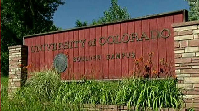 Professor pulled from class over prostitution lecture