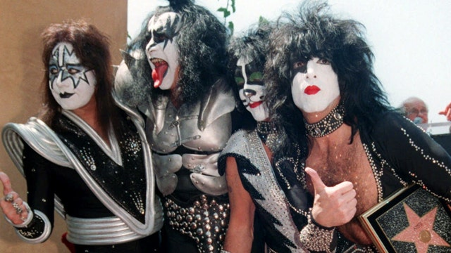 'Red Eye' debates Rock and Roll Hall of Fame class of 2014