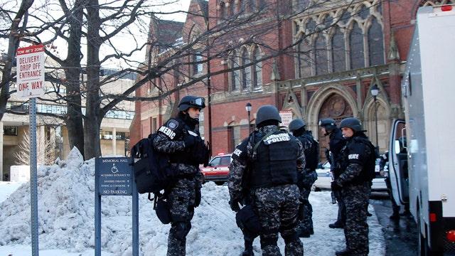 Harvard University student used bomb threat to dodge exam