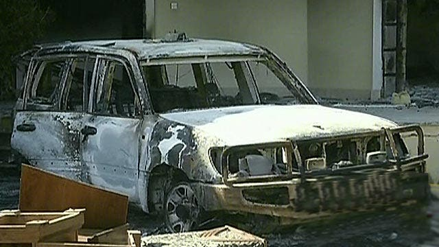 Push for answers on Benghazi response intensifies