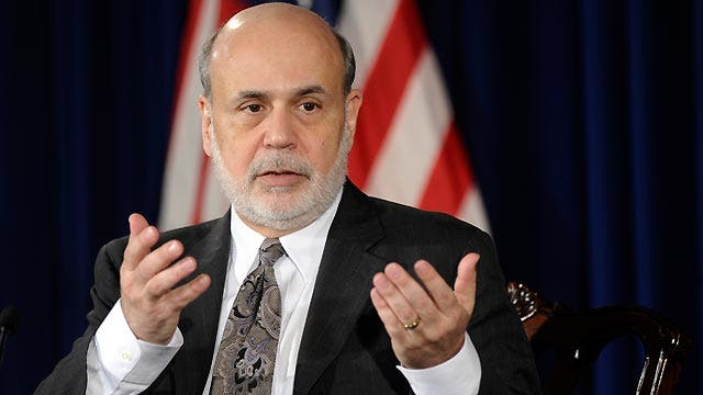 Fed signals vote of confidence in economy