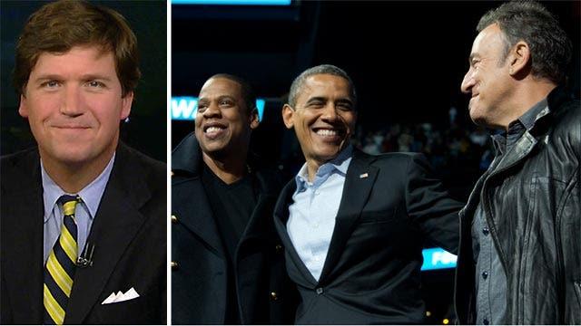 CARLSON: Obama admin 'committed to propaganda'