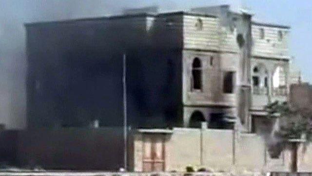 Report: Al Qaeda more dangerous than ever