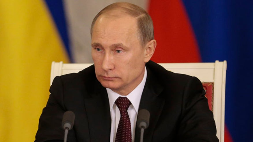 Brookings Institution's Fiona Hill explains Russian President Putin's growing influence