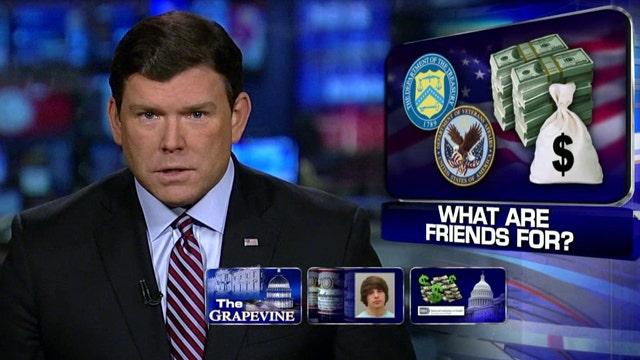 Grapevine: More alleged corruption at the VA comes to light