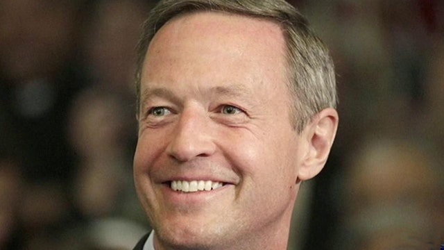 The Presidential Contenders: Martin O'Malley