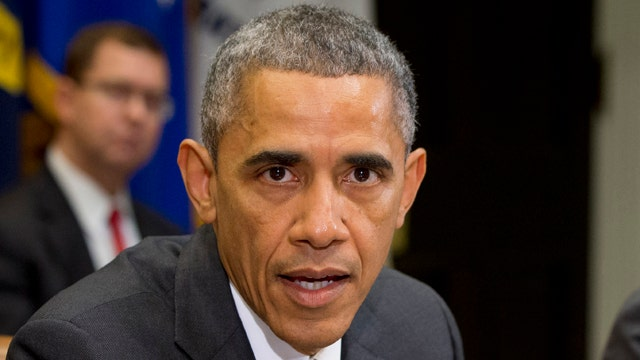 Is Obama going overboard with executive actions?