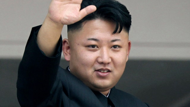 Intel report: North Korea planned attacks on US nuclear plants