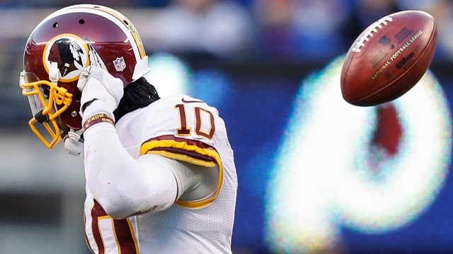 FCC says Redskins name not offensive