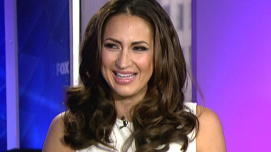 Real Housewife Amber Marchese feels sad for Teresa Guidice