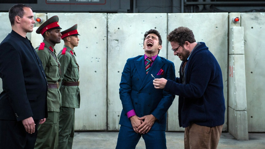 Sony's cancellation of the release of 'The Interview' a victory for North Korea, hackers everywhere