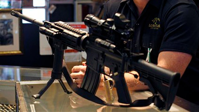 What changes should be made in gun control legislation