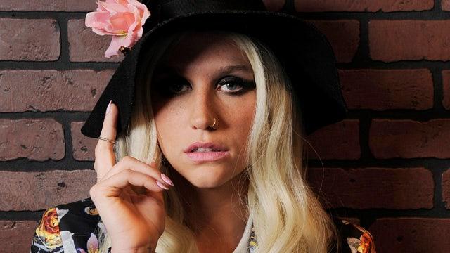 Ke$ha song yanked after Sandy Hook