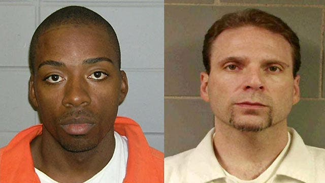 2 inmates escape federal prison in Chicago