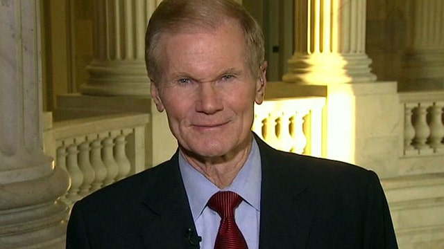 Sen. Nelson: 'White House is involved' in freeing Marine