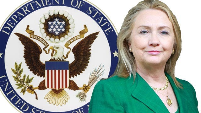State Department's role in Libya security lapses