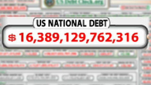 What does 'dangerous' national debt level mean for America?