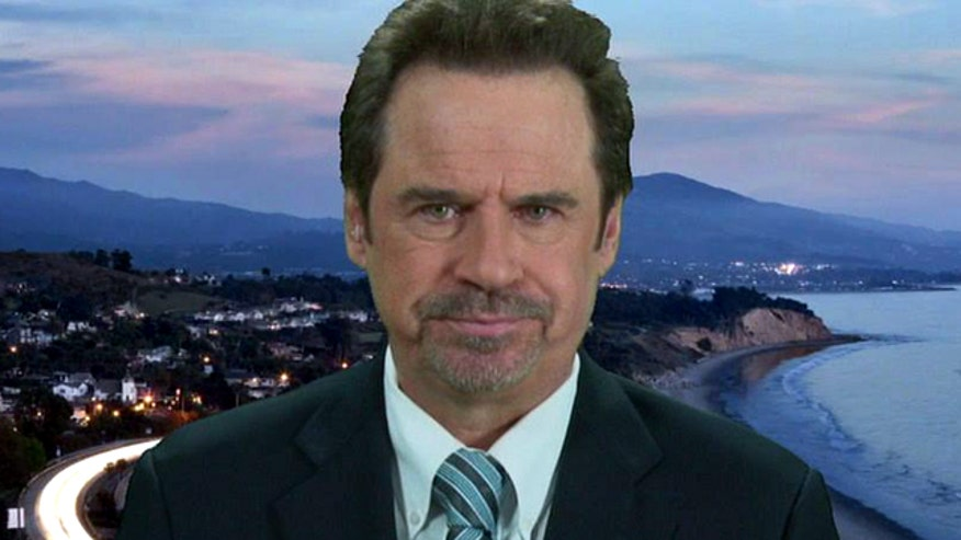 Dennis Miller on fiscal cliff, his beef with the NFL and the best places to be born