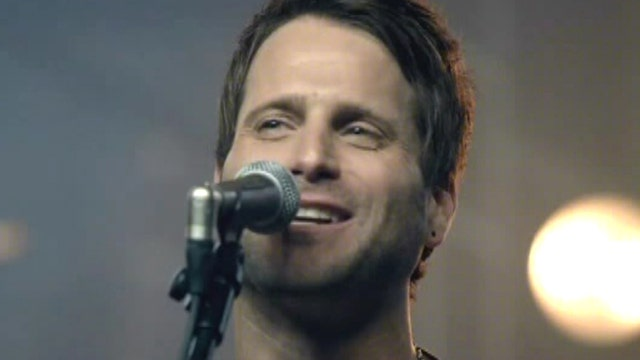 Parmalee enjoys first #1 song with 'Carolina'