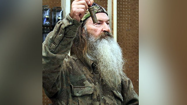 Is it the end of a dynasty for 'Duck Dynasty'