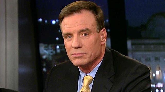 Sen. Warner: Sanctions on Iran 'strengthen our hand'