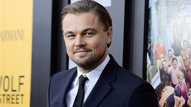 Herman Cain on DiCaprio Bashing the Rich