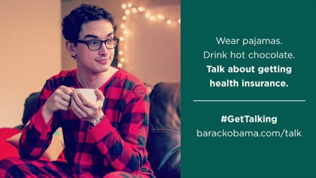 ObamaCare 'Pajama Boy' ad sparks debate